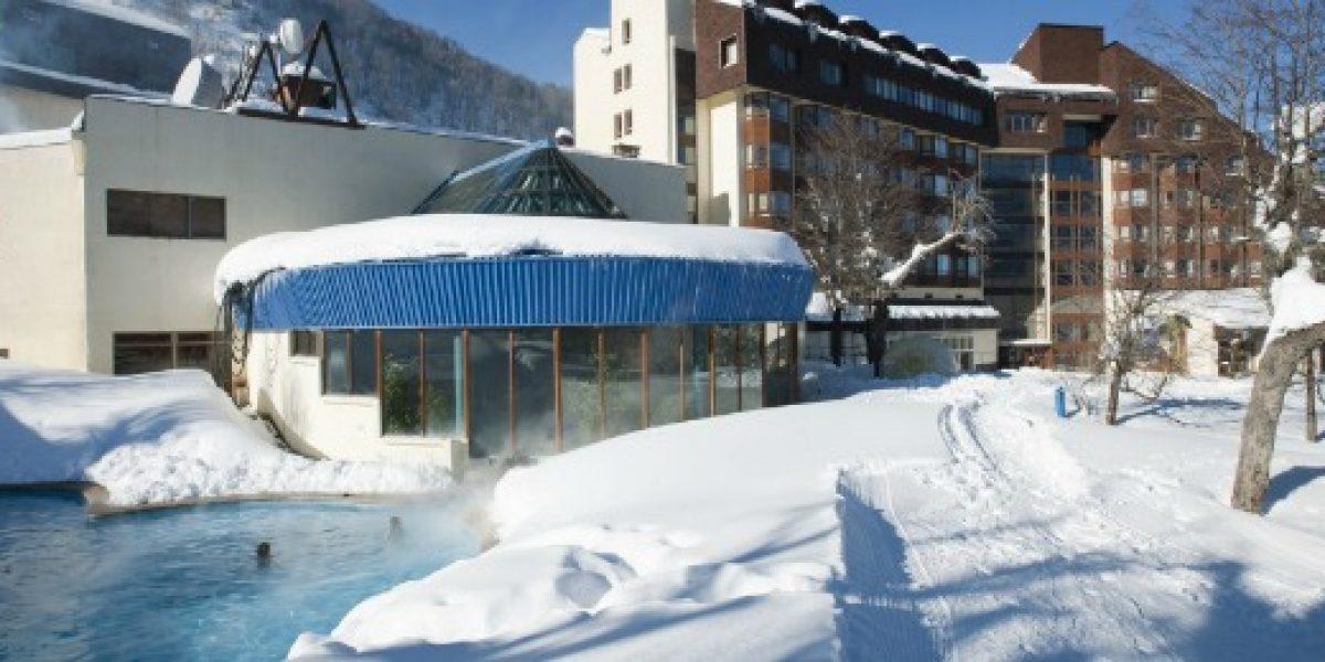 Estos son los hoteles termales más visitados en Chile