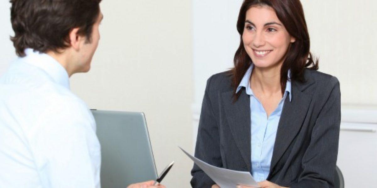 Errores que no debes cometer en una entrevista de trabajo