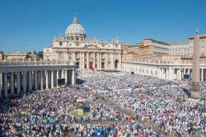 Asistieron más de 100 mil personas Foto:Getty Images. Imagen Por: