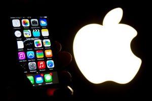 Este 7 de septiembre será el nuevo evento de Apple Foto:AFP. Imagen Por: