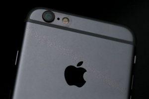 Se presentará el nuevo modelo de iPhone Foto: AFP. Imagen Por: