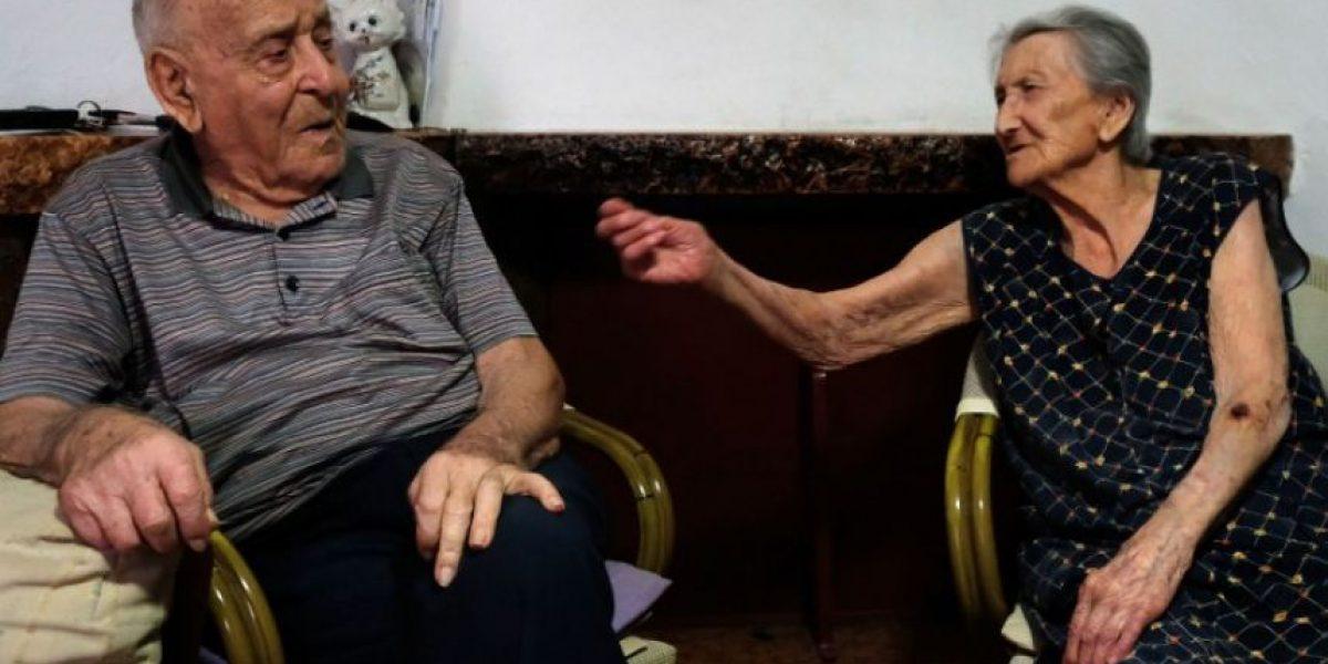 Misterio resuelto: revelan la verdad detrás del pueblo italiano donde la gente vive más de 100 años