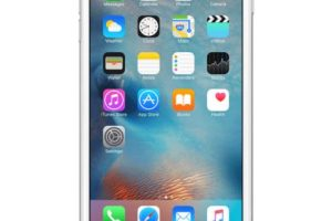 Anterior a este encontramos el iPhone 6s. Foto:Apple. Imagen Por: