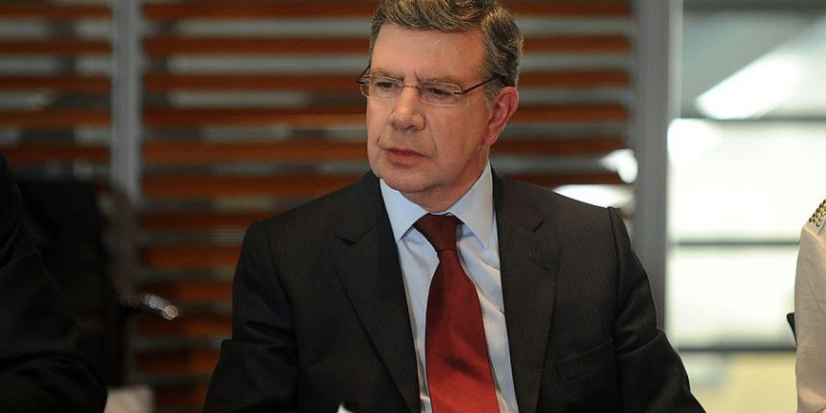Joaquín Lavín: