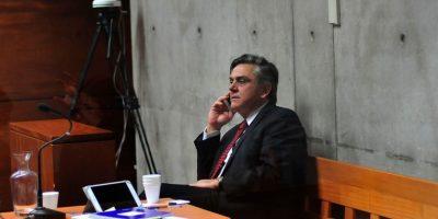 Juzgado de garantía fija audiencia para revisar medidas cautelares de Longueira
