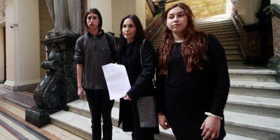 Federación de UAH presenta recurso contra rector por expulsiones y suspensiones