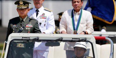 Polémica: presidente de Filipinas lanza duro insulto a Obama a días que sostengan reunión bilateral