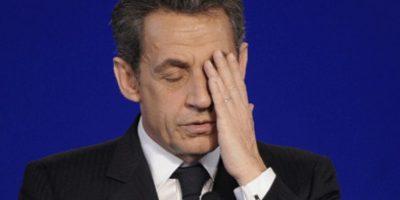 La fiscalía francesa pide enjuiciar a Nicolas Sarkozy por financiación ilegal de campañas