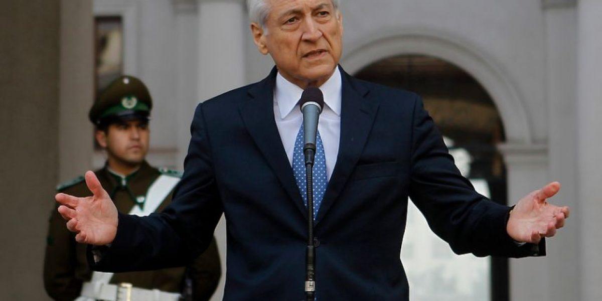 Canciller Muñoz por periodista detenido en Venezuela: