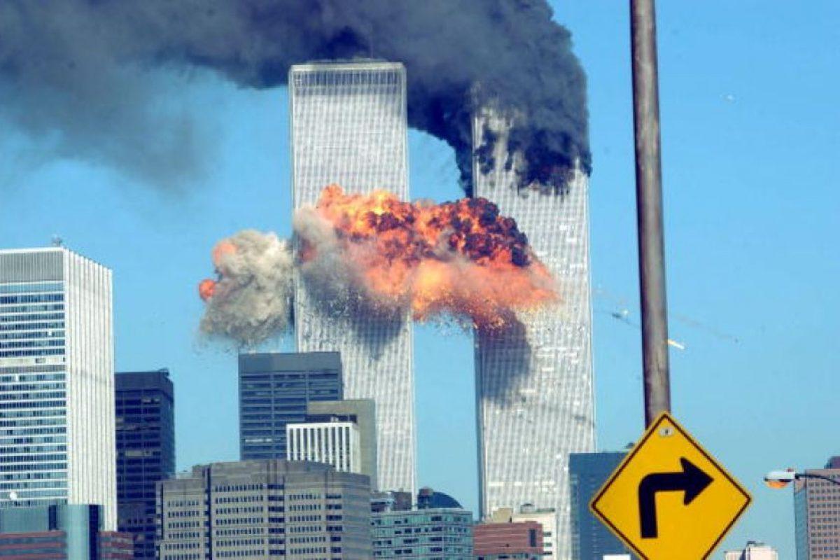 Las imágenes le dieron la vuelta al mundo Foto:Getty Images. Imagen Por: