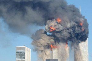 Los atentados del 11 de septiembre de 2001 causaron más de tres mil fallecimientos Foto:Getty Images. Imagen Por:
