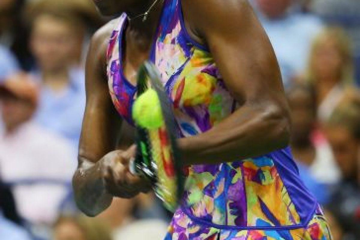 Venus Williams Foto:Getty Images. Imagen Por: