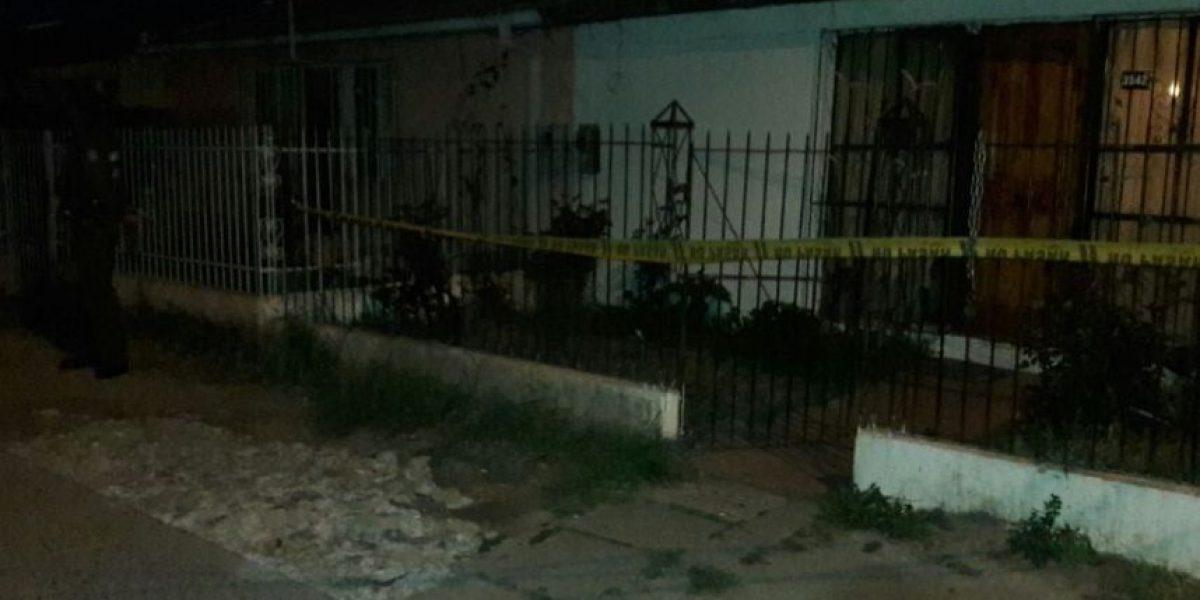 Víctima tenía 86 años: investigan muerte de adulto mayor en Ñuñoa