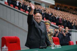 Kim Jong-Un insta a seguir reforzando arsenal nuclear norcoreano. Foto:Afp. Imagen Por: