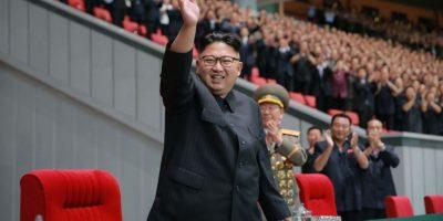 Kim Jong-Un anuncia aumento de la capacidad nuclear de Corea del Norte