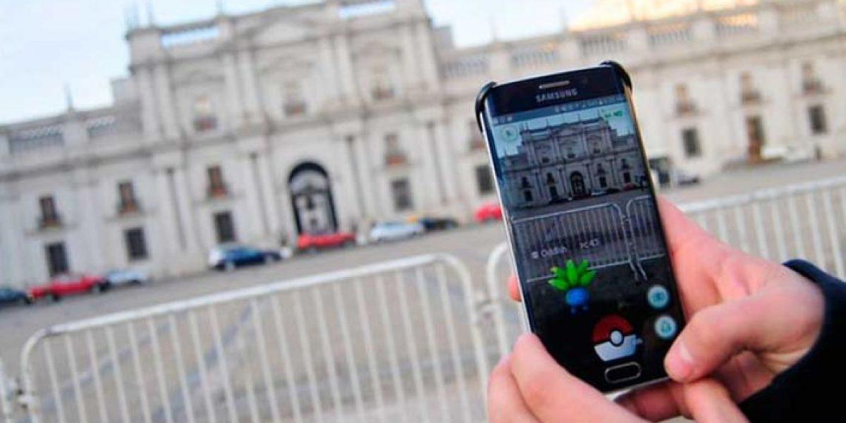 """La """"biblia"""" de Pokémon Go que todos los entrenadores de Santiago deben leer"""