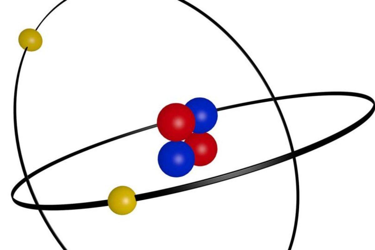 El tema de la clase eran los electrones. Foto:Pixabay. Imagen Por: