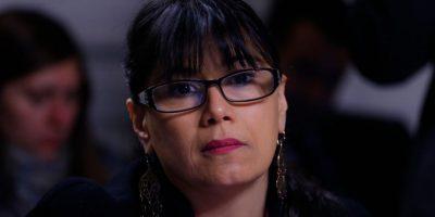 Diputados rechazan acusación constitucional contra ministra Blanco por crisis en el Sename