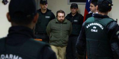 Caso Nabila Rifo: Mauricio Ortega envía carta alegando inocencia