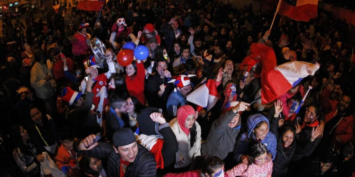 Revisa el plan especial de transporte para el partido de Chile-Bolivia