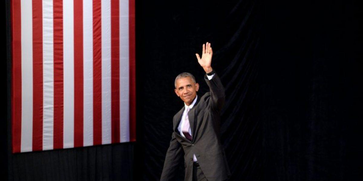 Obama cancela reunión con presidente de Filipinas tras recibir insultos