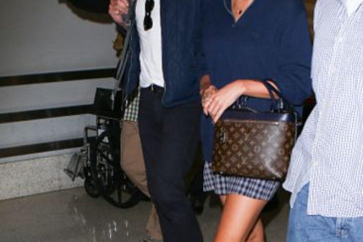 Tom mismo negó que todo fuera un truco. Pero las últimas publicaciones señalan que claramente ella no quería que él se aprovechara de su fama. Foto:Getty Images. Imagen Por: