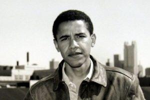 """En 1992 dirigió la organización sin ánimos de lucro """"Prohect Vote"""" Foto:Facebook.com/BarackObama. Imagen Por:"""