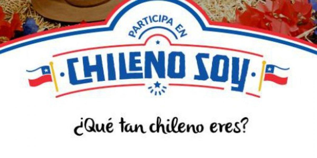 Este concurso te premia con un asado si sabes mucho de Chile