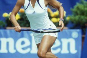 Así lucía en 2000 Foto:Getty Images. Imagen Por: