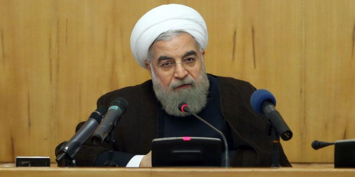 Presidente de Irán insta a musulmanes a