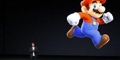 Super Mario Run llega al iPhone 7 y Pokemon Go a Apple Watch