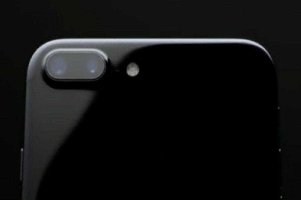 El iPhone 7 Plus tendrá nueva cámara. Foto:Apple. Imagen Por: