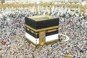 La guerra verbal entre Irán y Arabia Saudí se ha exacerbado con la peregrinación anual a La Meca, que comienza el sábado. Foto:Efe. Imagen Por: