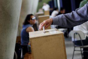 A más de un año de las elecciones presidenciales, ya se está armando el mapa político para las primarias de la nueva mayoría (Imagen de archivo). Foto:Agencia UNO. Imagen Por: