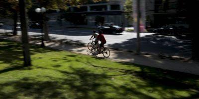 Providencia no da paso atrás en intención de multar a ciclistas que transiten por veredas