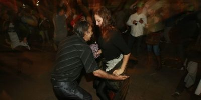 Fin al mito: bailar cumbia no ayuda a quemar exceso de calorías en Fiestas Patrias