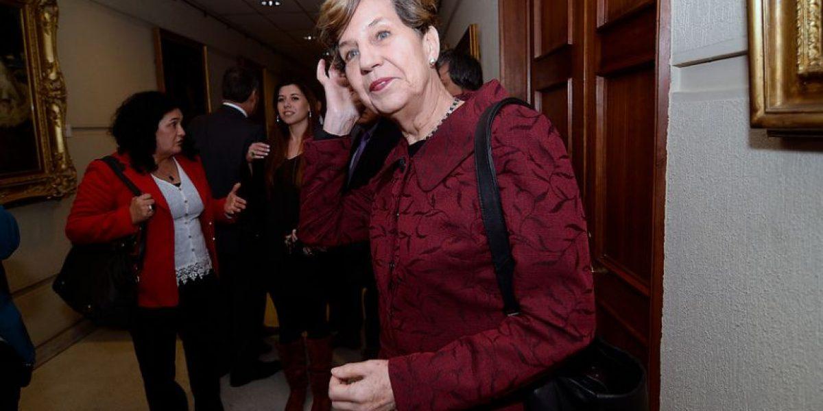 Isabel Allende reitera su