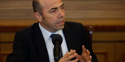 Fiscalía investiga amenazas en contra del contralor de la República
