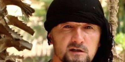 El Isis nombra a yihadista ex soviético entrenado por EEUU como nuevo jefe militar
