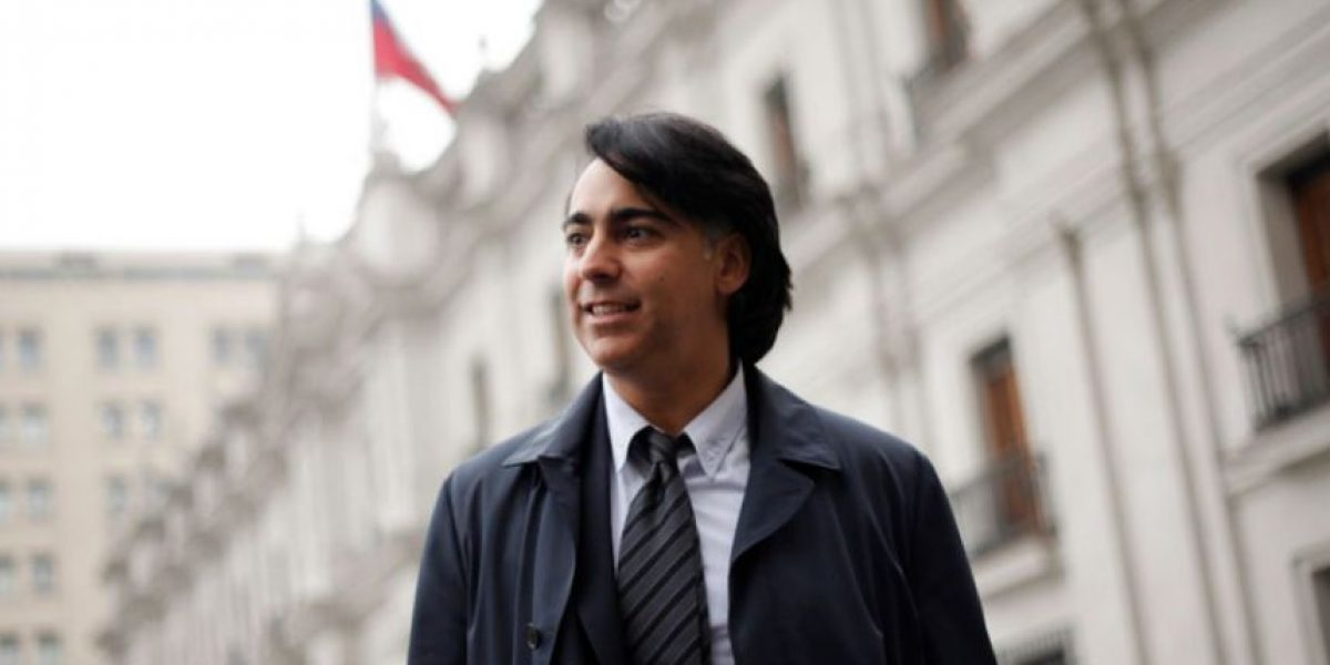 Marco Enríquez-Ominami: