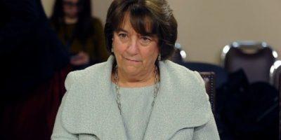 """Ministra Delpiano anuncia """"indicación sustitutiva"""" para mejorar el proyecto de Educación Superior"""