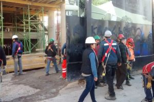 Foto:Twitter / Red de Emergencia. Imagen Por:
