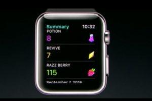 Y los elementos que tienen. Foto:Apple. Imagen Por: