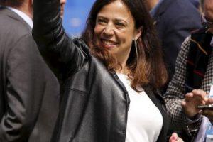 Fue presidenta de la Roma de 2008 a 2011 Foto:Getty Images. Imagen Por: