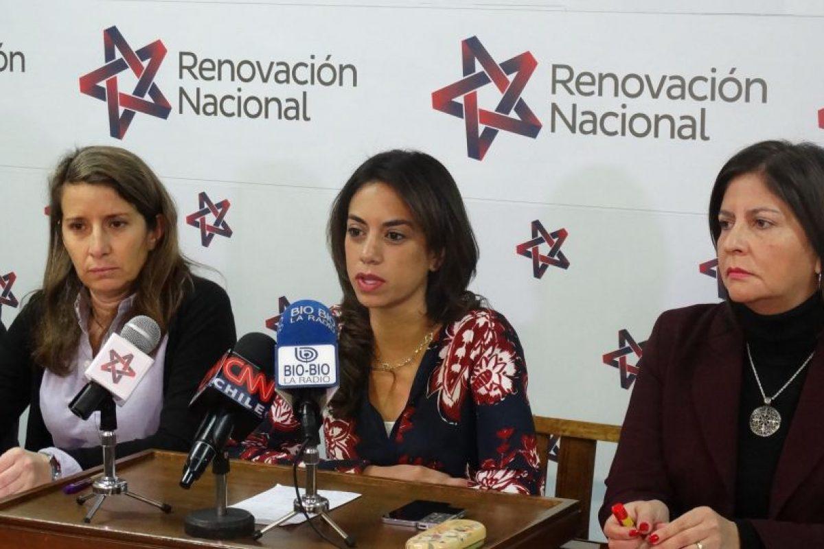 Imagen de archivo. Foto:Renovación Nacional. Imagen Por: