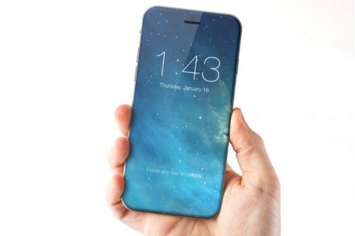 realizaron un estudio que demostró que los usuarios de iPhone Foto:Tumblr/iPhone 7. Imagen Por:
