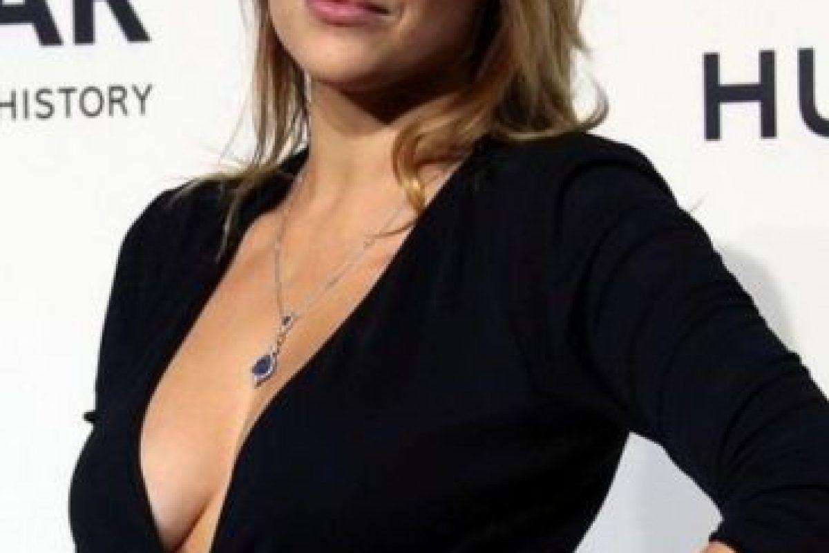 Es vicepresidenta del AC Milán y miembro del directorio del club italiano Foto:Getty Images. Imagen Por: