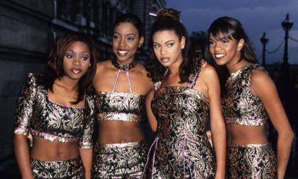 Los looks más excéntricos de Beyoncé y Destiny