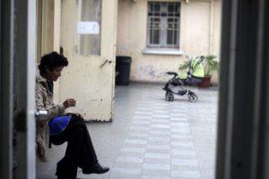 Las cifras sobre salud mental en Chile son alarmantes. Uno de cada tres chilenos sufre de algún trastorno vinculado a la salud mental. Foto:Agencia UNO. Imagen Por: