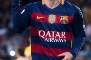 Foto:1. Lionel Messi. Imagen Por: